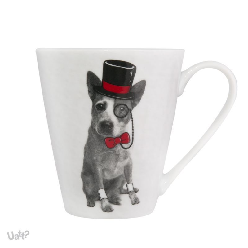 Caneca Pet - Cachorro -  C4 373845