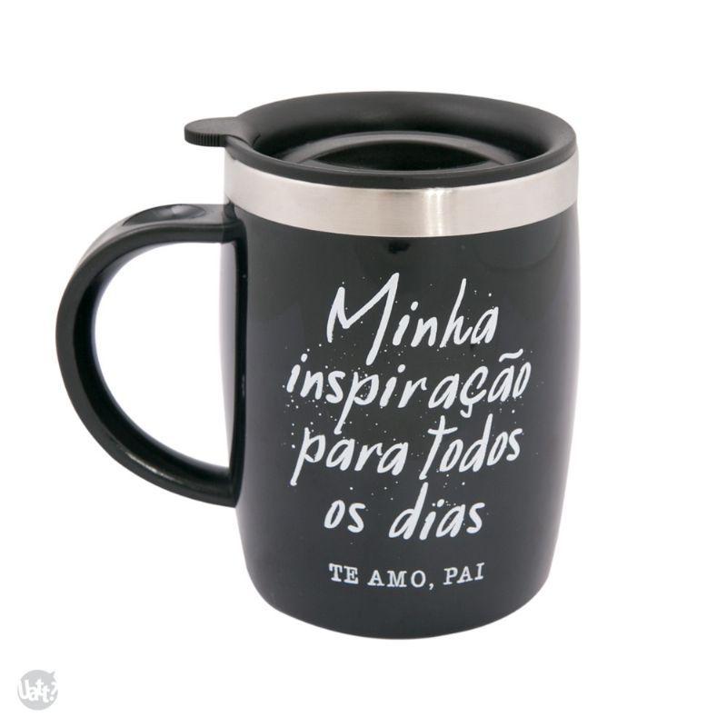 Caneca Térmica - Pai e Vó - 368515