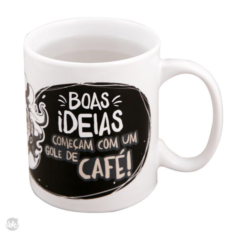Caneca Termossensível - Boas Ideias - 368517