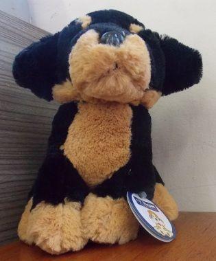 Cão Rotweiller Nero - 236914