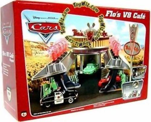 Cars Disney - D6 261340