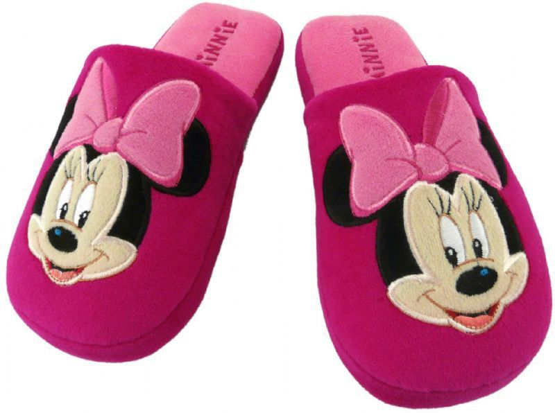 Chinelo Disney  Minnie - 203267
