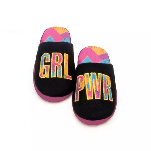Chinelo Girl Power - A12 379961