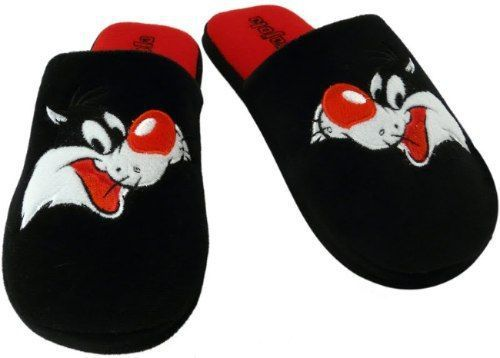 Chinelo Looney Tunes Frajola  -  A8 203192