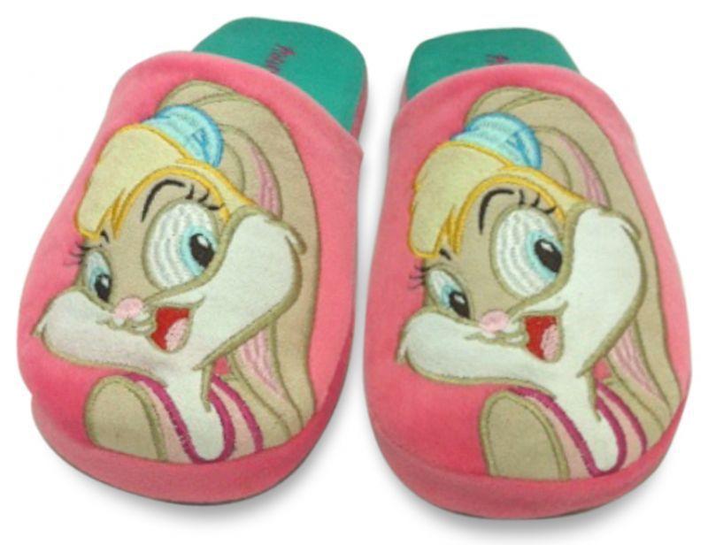 Chinelo Looney Tunes Papa Léguas - A2 321056
