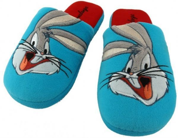 Chinelo Looney Tunes Pernalonga- A2 203201