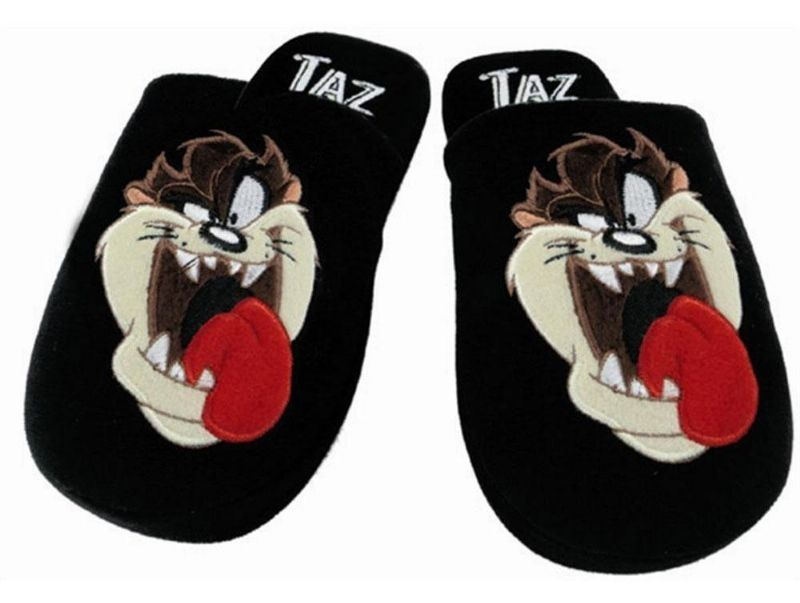 Chinelo Looney Tunes Taz - 137862