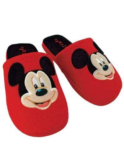 Chinelo Mickey - A10 3883