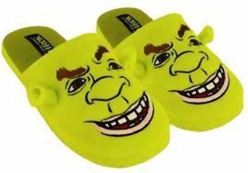 Chinelo Shrek  - 266156