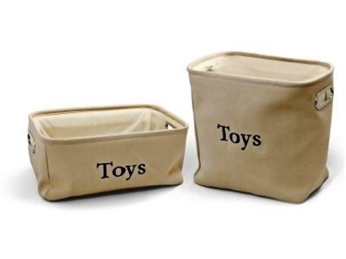 Conjunto 2 Cestas Toys - 313308