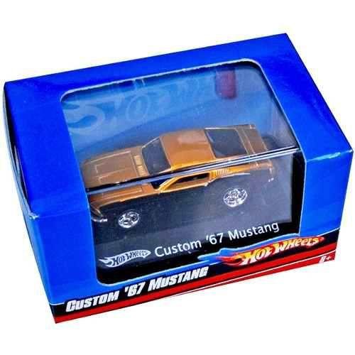 Custom 1967 Mustang - 332489