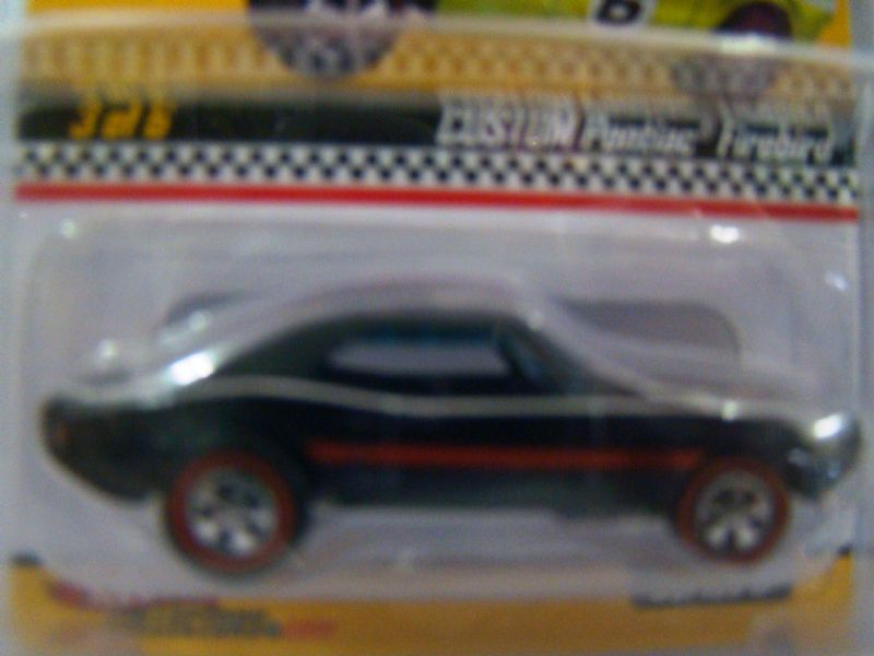 Custom Pontiac Firebird - 279657