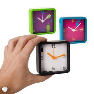Despertador Color Clock - G6 334933