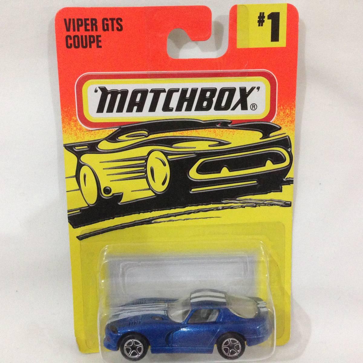 Dodge Viper GTS Coupe - 4051