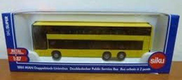 Doubledecker Ônibus  -  293145 R3