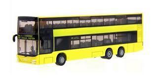 Doubledecker Ônibus  -  293145