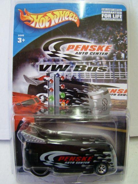Drag Bus Penske Auto Center - 227738