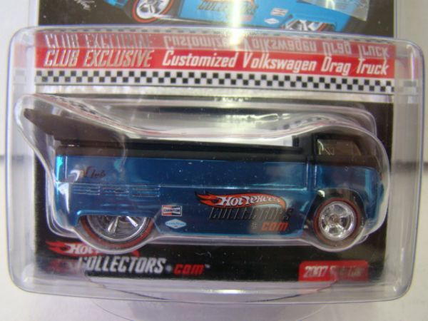 Drag Truck Red Line - 168681