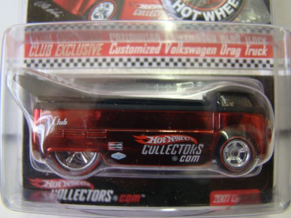 Drag Truck Red Line Club - 168685