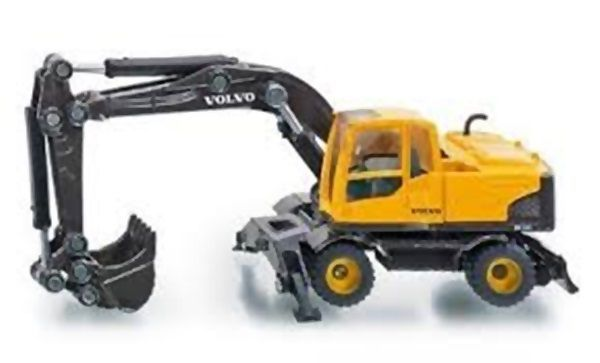 Escavadeira Volvo EW180C - 281310