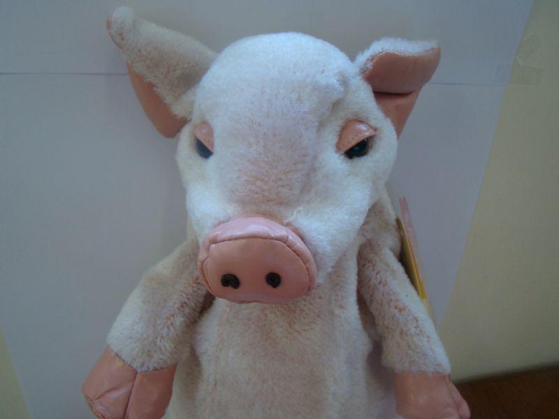 Fantoche Porquinha Pig Stage Puppet -  232218