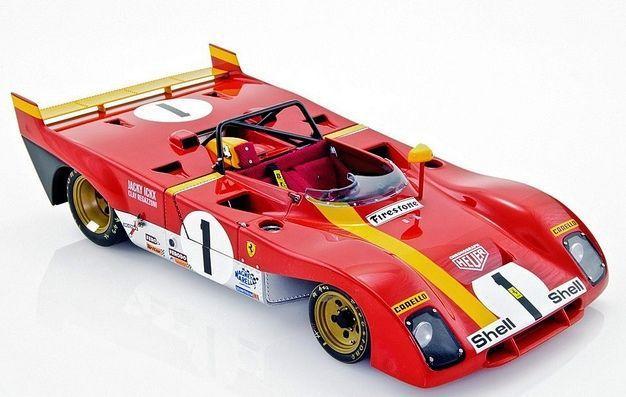 Ferrari 312PB - 174958
