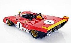 Ferrari 312PB - 174958 R10