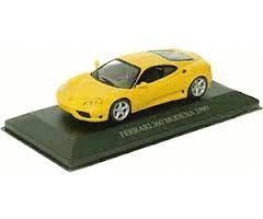 Ferrari 360 Modena 1999 - 324933