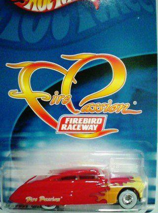 Firebird Raceway - R13