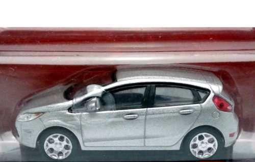 Ford Fiesta 2012 - 342376