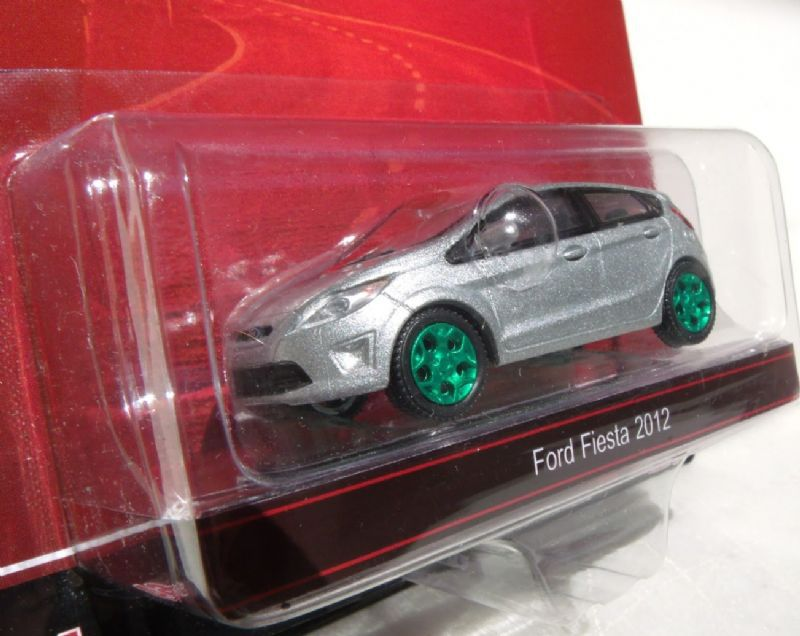 Ford Fiesta 2012 - 342377