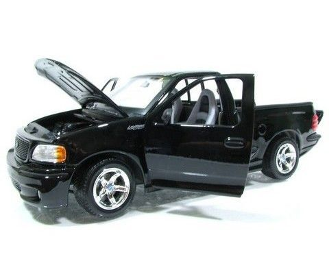 Ford SVT F-150 Lightning - 319472