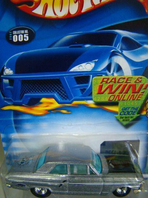 Ford Thunderbolt - 172383