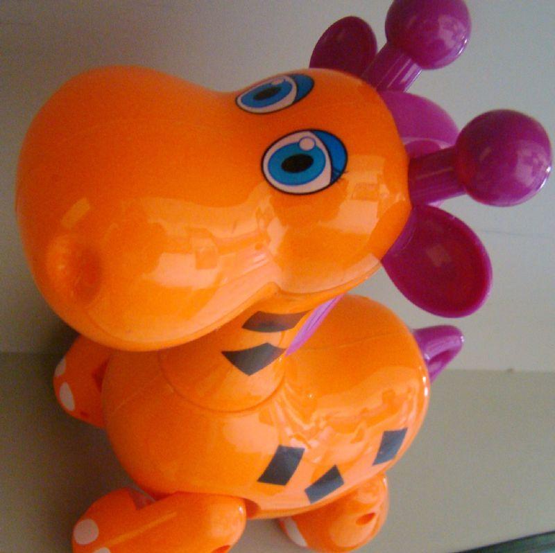 Girafinha Meg - H1 290014