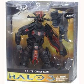 Halo 3 - Brute  Chieftain - 137158