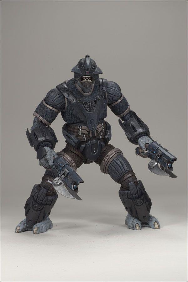 Halo 3 - Brute Stalker Série 2 - 309722