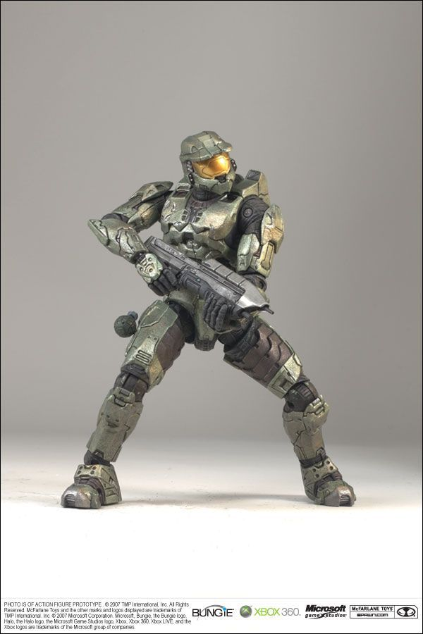 Halo 3 - Master Chief - 137157