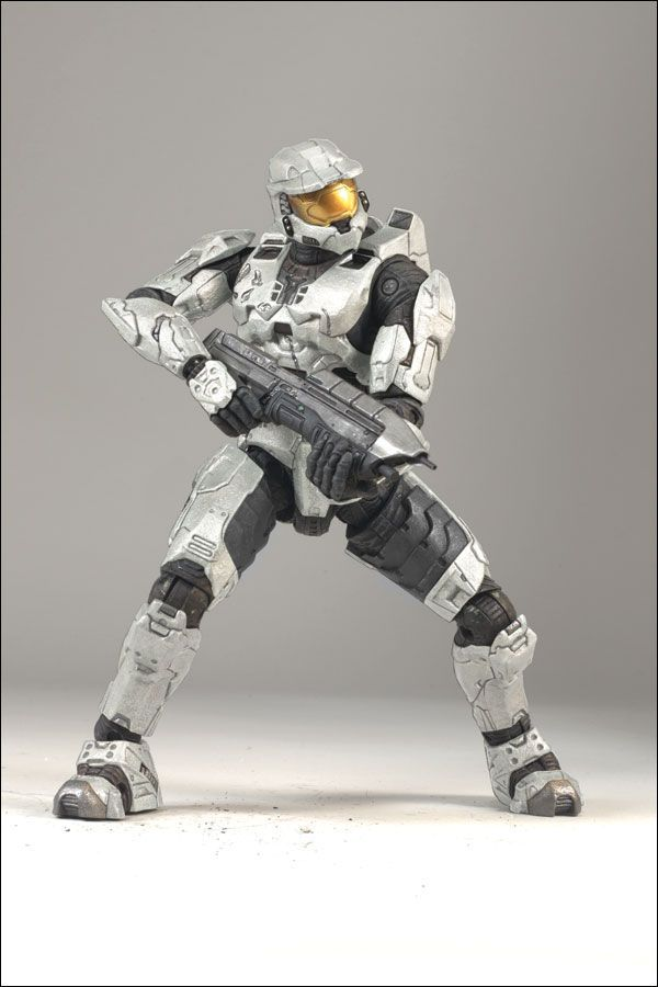 Halo 3 - Spartan Soldier Mark VI - 137154