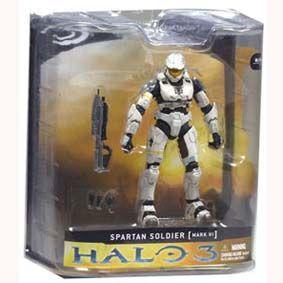 Halo 3 - Spartan Soldier Mark VI - 137154