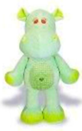 Hippo Fofinho Verde - 253237