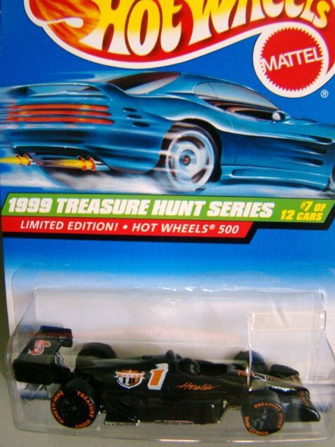 Hot Wheels 500 - 172374