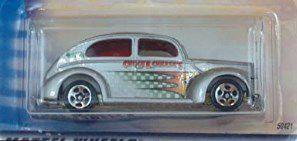 Hot Wheels ChuckECheese Fat Fender 40 - 4061 R1