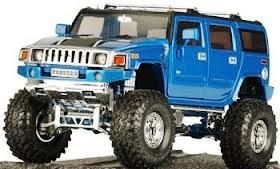 Hummer H2 SUV - 208926