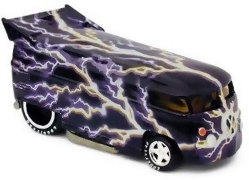 HW Lightningwagon VW Drag Bus - 344846