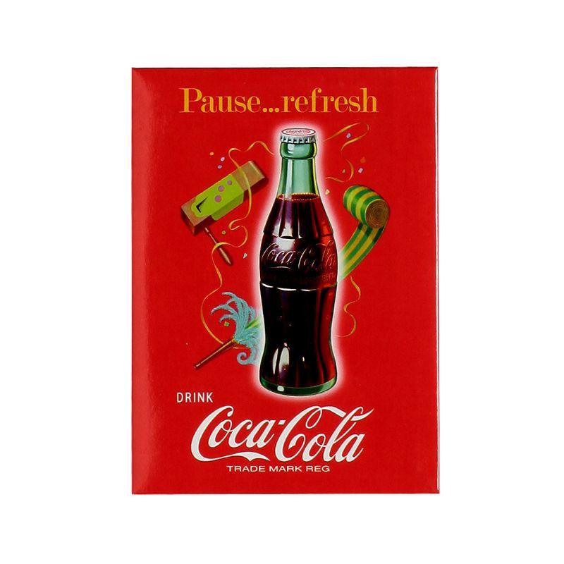 Imãs da Coca-Cola Diversos - 308681