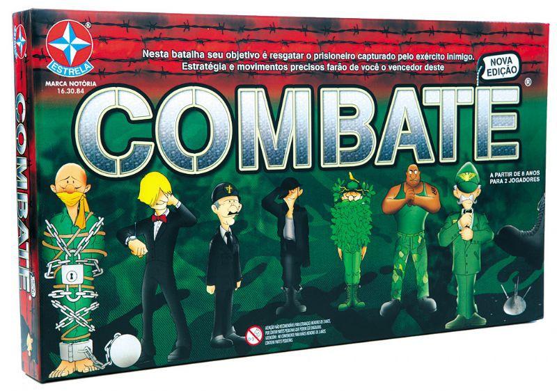 Jogo Combate - 245906