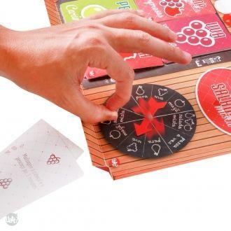 Jogo de Tabuleiro - G13 339183