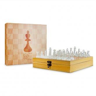 Jogo de Xadrez - 347267