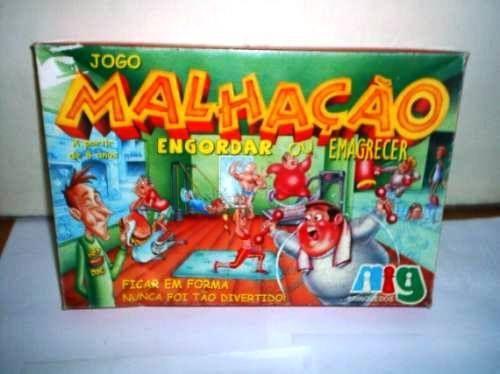 Jogo Malhação -  B7   - 245652