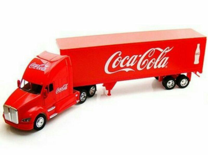 Kenworth T700 - Coca Cola - 366320